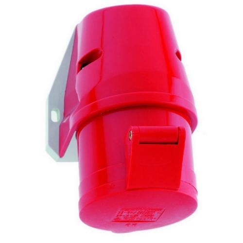 Zásuvka nástěnná Bals 112002 32A/5P/400V IP44