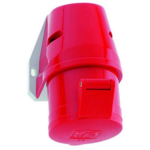 Zásuvka nástěnná Bals 11905 16A/4P/400V IP44