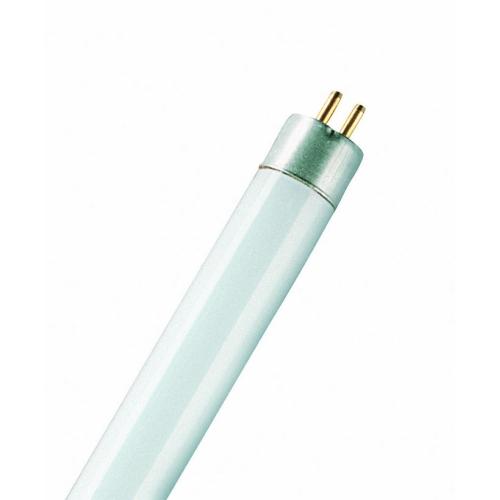 Zářivková trubice Osram LUMILUX L 8W/827 T5 G5 teplá bílá 2700K 288mm