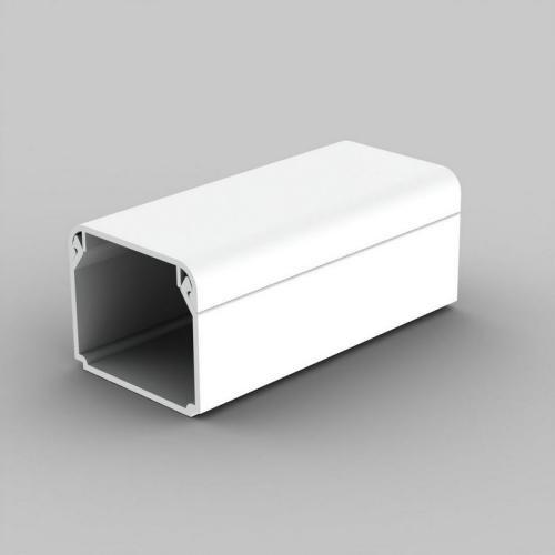 Lišta na kabely KOPOS LHD 30x25 HD 2m bílá