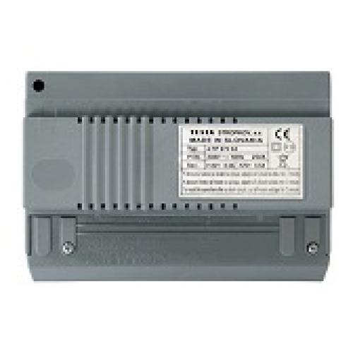 Zdroj síťový 24V/0,5A DC pro 2-BUS TESLA 4FP 672 49