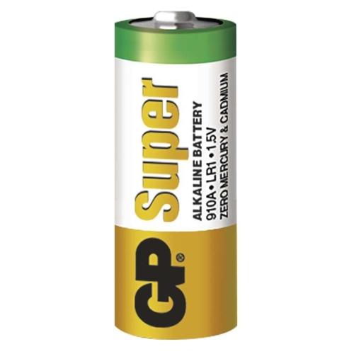 Baterie GP 910A LR1 speciální alkalická