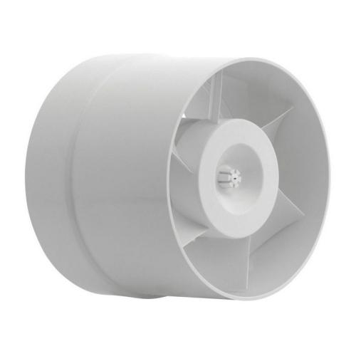 Ventilátor do potrubí Kanlux WIR WK-12 70901