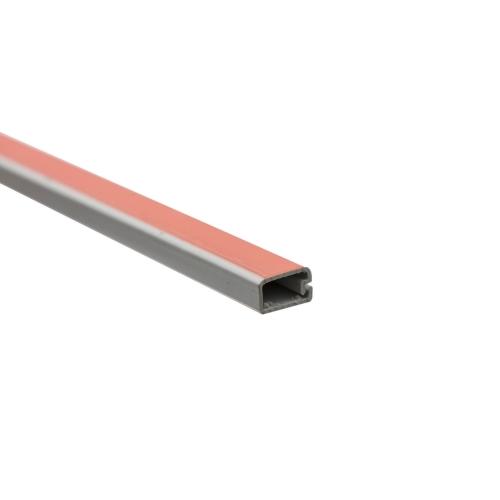 Lišta na kabely Malpro 1032 12x7 2m bílá samolepící