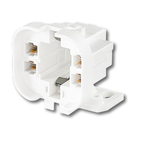 Patice kompaktní zářivky G24q-3