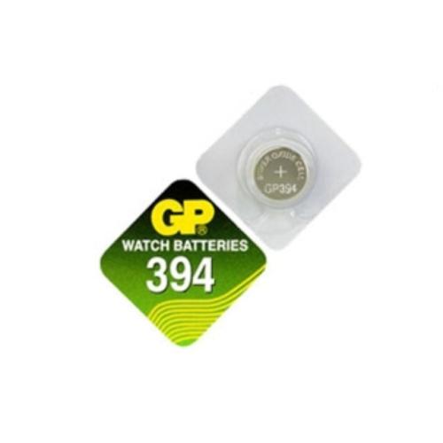Baterie GP do hodinek GP 394F SR45