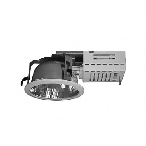 Podhledové svítidlo MODUS SPMC226EPMB200 2x26W