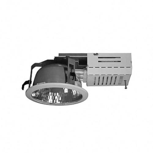 Podhledové svítidlo MODUS SPMC218EPMB200 2x18W