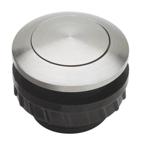 Zvonkové tlačítko Grothe Protact 62000 150 VA IP54