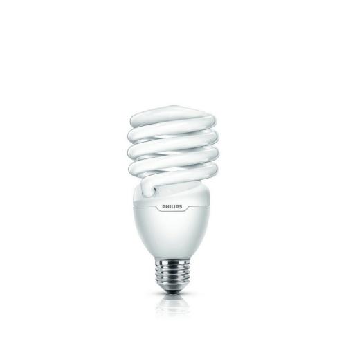 Úsporná žárovka Philips TORNADO T3 32W WW E27 teplá bílá 2700K