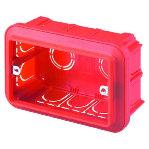 Elektroinstalační krabice 3M GEWISS GW24403