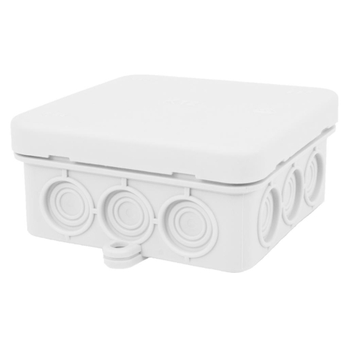 Krabice Famatel K12 IP54 85x85x40mm 5002