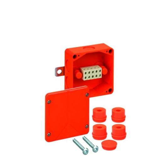 Krabice Spelsberg WKE 2-5x6 IP54/IP65 s požární odolností