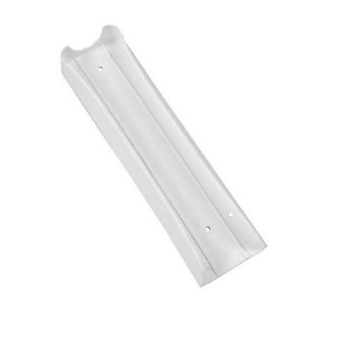 Držák prodlužovacího kabelu 3-4 zásuvky PX01 bílá