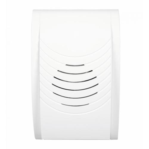 Drátový domovní zvonek ZAMEL COMPAKT DNT-002