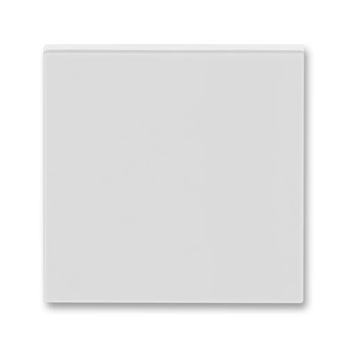 ABB Levit kryt vypínače šedá/bílá 3559H-A00651 16