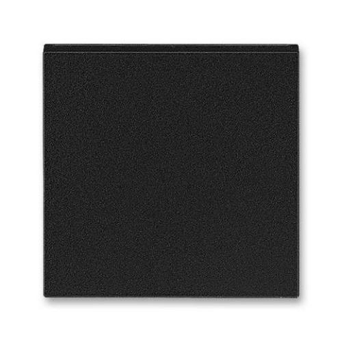 ABB Levit kryt vypínače onyx/kouřová černá 3559H-A00651 63