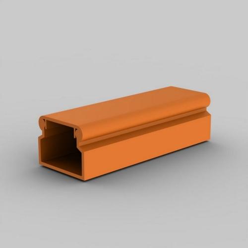 Lišta na kabely KOPOS LV 18x13 SD 2m světlé dřevo