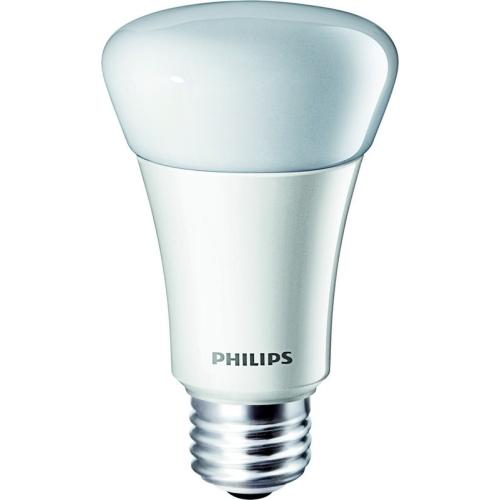 LED žárovka E27 Philips A60 10W (60W) teplá bílá (3000K) stmívatelná