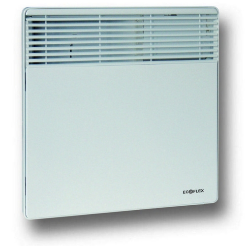 Elektrický přímotop 1500W ECOFLEX TAC 15