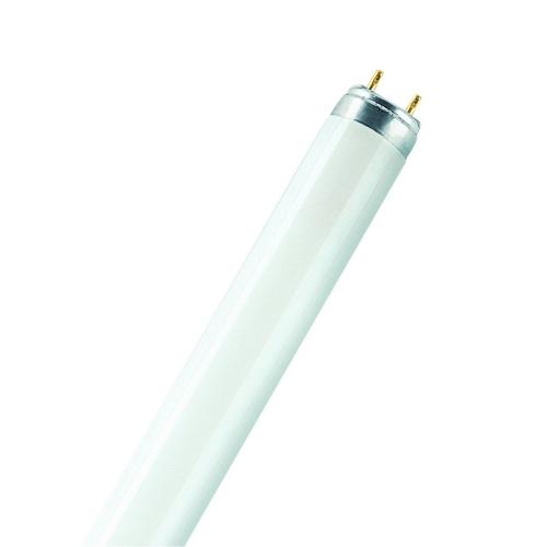 Zářivková trubice Osram LUMILUX L 30W/880 T8 G13 studená bílá 8000K 895mm