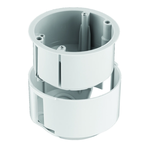 Krabice Malpro KUP 68-01DV 850°C dvouplášťová