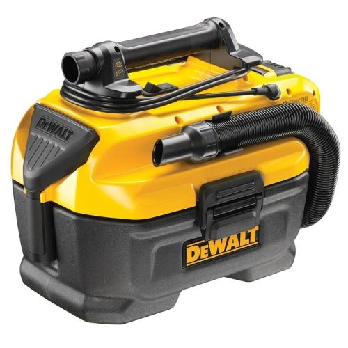 Aku vysavač DeWALT DCV582 7,5l bez akumulátoru