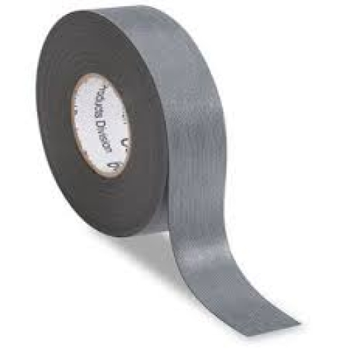Lepící páska TEMFLEX 2155 25mm x 9,15m samosvařitelná PIB černá