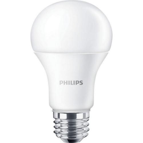 LED žárovka E27 Philips A60 10W (75W) studená bílá (6500K)