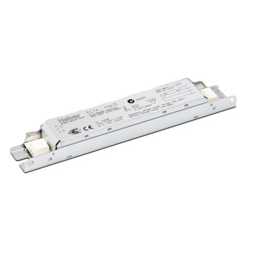 Elektronický předřadník Helvar EL 1X80 NGN5 pro zářivky T5 (80 W), T5-eco (80 W), TC-L (80 W)