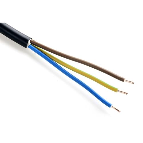 Kabel CYKY-J 3x1,5 (CYKY 3Cx1,5) kruh 25m