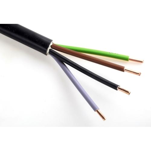 Kabel CYKY-J 4x6 (CYKY 4Bx6)
