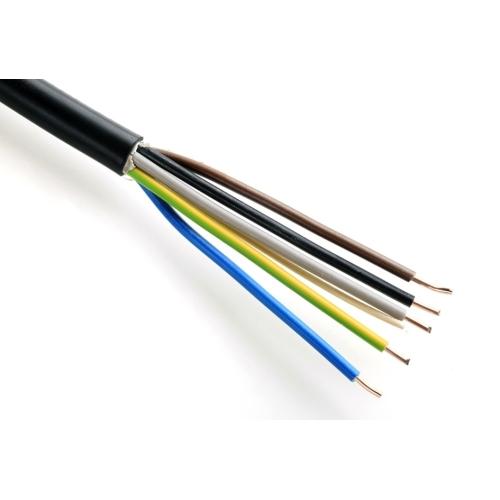 Kabel CYKY-J 5x2,5 (CYKY 5Cx2,5)