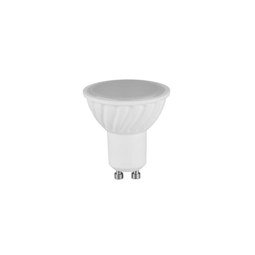 LED žárovka GU10 PAR16 Panlux DELUXE 7W (80W) GU10 neutrální bílá (4000K), reflektor 120°