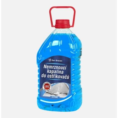 Den Braven Tectane Zimní kapalina do ostřikovačů -20°C 3 l TA00061