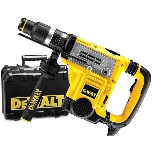 Vrtací a bourací kladivo DeWALT D25601K SDS Max 1250W