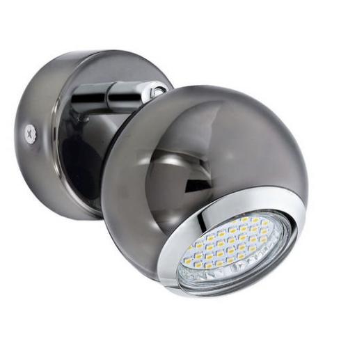 Bodové svítidlo EGLO Bimeda 31005 GU10 3W 240lm 3000K teplá bílá