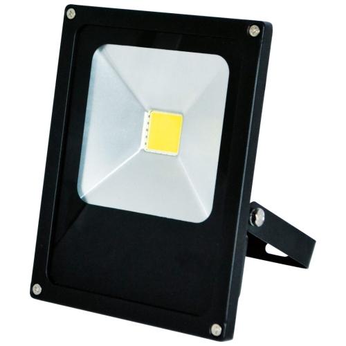 LED reflektor Greenlux DAISY MCOB 20W GXDS101 1400lm 6000K studená bílá IP65