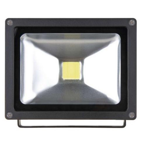 LED reflektor EMOS ZS2220 Hobby 20W 1300lm 4000K neutrální bílá IP65