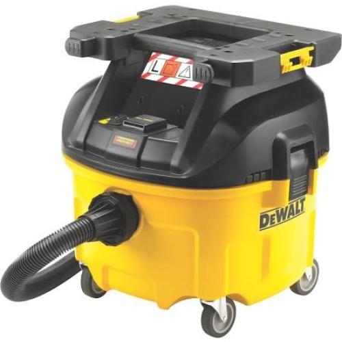 Vysavač DeWALT DWV901LT 1400W 30L