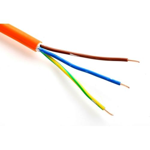 Kabel Prakab PRAFlaSafe-J X 3x1,5