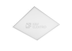 LED panel MODUS US4000A3KN600/ND 3000K teplá bílá 3800lm IP20
