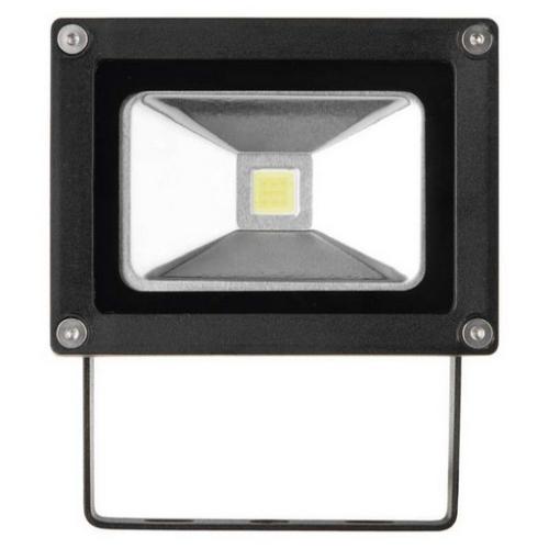 LED reflektor EMOS ZS2210 Hobby 10W 650lm 4000K neutrální bílá IP65