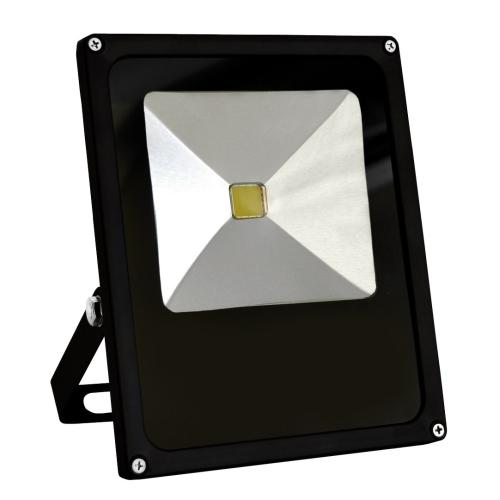 LED reflektor Greenlux DAISY MCOB 50W GXDS108 3400lm 6000K studená bílá IP65