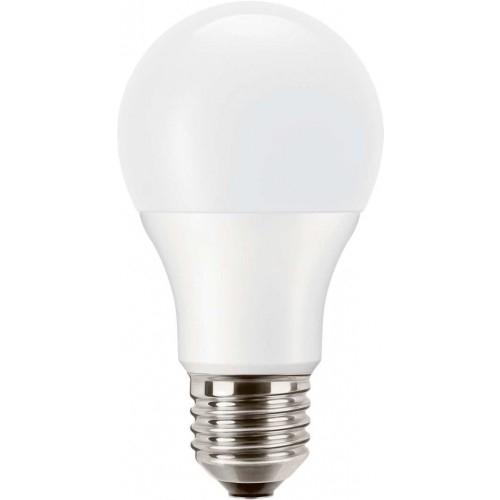 LED žárovka E27 PILA A60 FR 6W (40W) neutrální bílá (4000K)