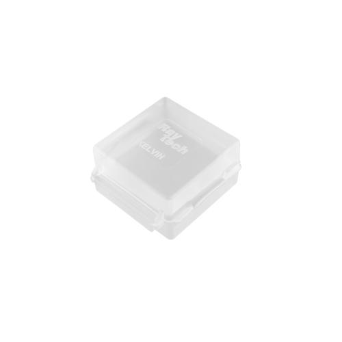 Kabelová spojka gelová KELVIN 45x45x30 IPX8 bez svorek