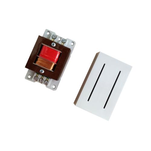 Zvonkový transformátor 1A8016 230V/4-8-12V/1A