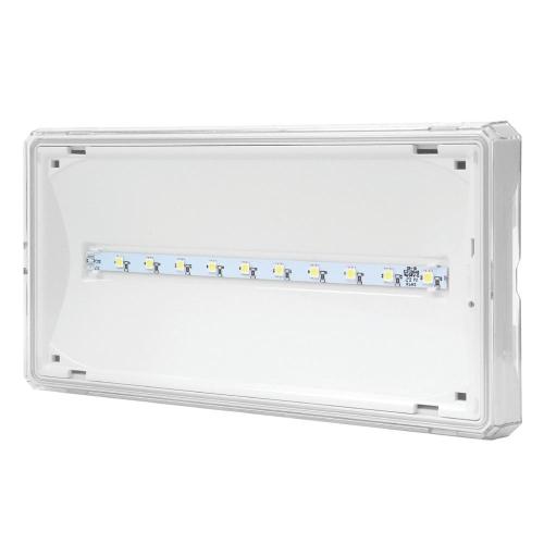 Nouzové svítidlo MODUS EXIT OZN/ETE/1W/E/1/SE/X/WH