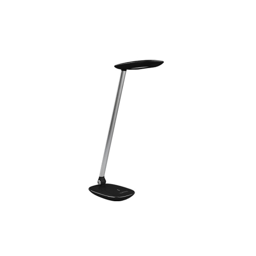 Stolní lampička LED Panlux MOANA černá PN15300010