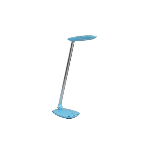 Stolní lampička LED Panlux MOANA modrá PN15300012